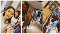 Kahit si Kim Chiu nalula sa laki! Kim Chiu and PBB Housemates inside Niña Jose's luxurious Pangasinan mansion