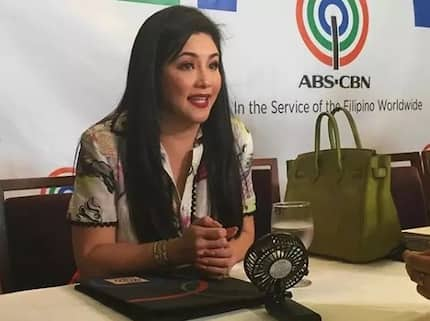 Regine Velasquez opens up about rivalry between her GMA shows & Ang Probinsyano
