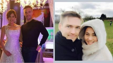 LOOK: Meet Cristalle Belo's fiance Justin Pitt