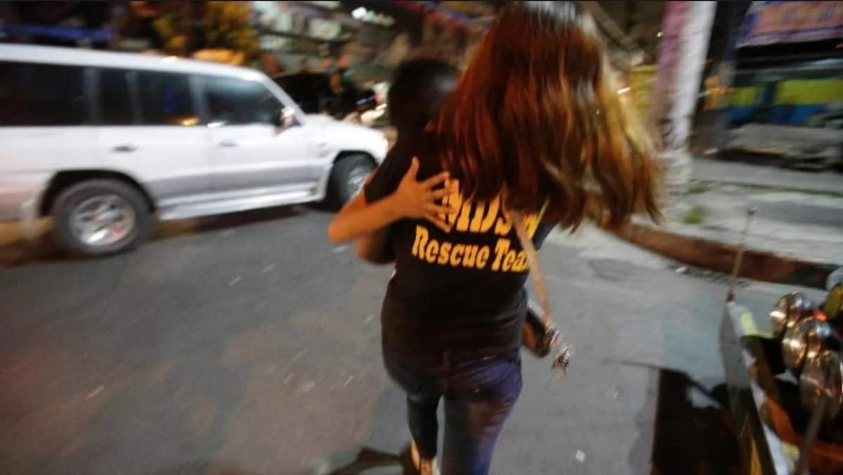 Oplan Rody's curfew for youth, illegal