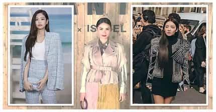 Paris Fashion Week OOTD! 6 Celebs, looking fab at stylish sa PFW