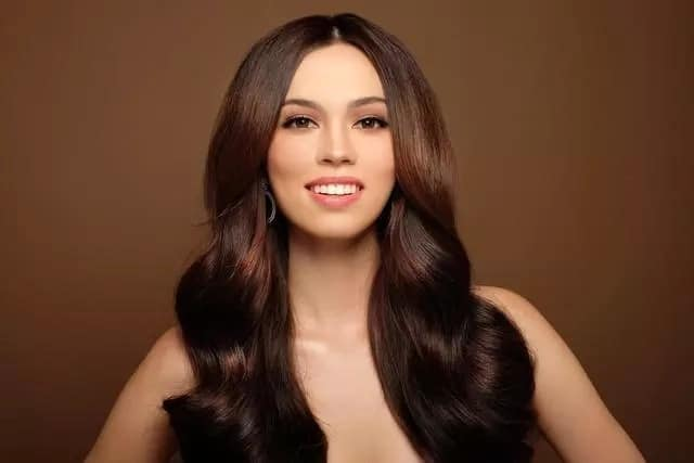 Laura Lehmann failed to get the Miss World crown but won a great prize for Filipino mothers