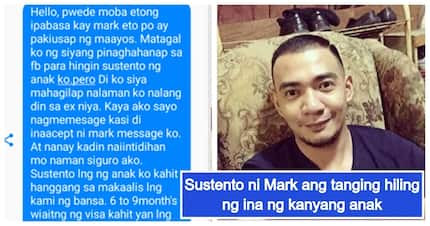 Dalawang babaeng naanakan ng isang OFW, naging magkaibigan at nagtulungan para makuha ang sustento ng kanilang mga anak