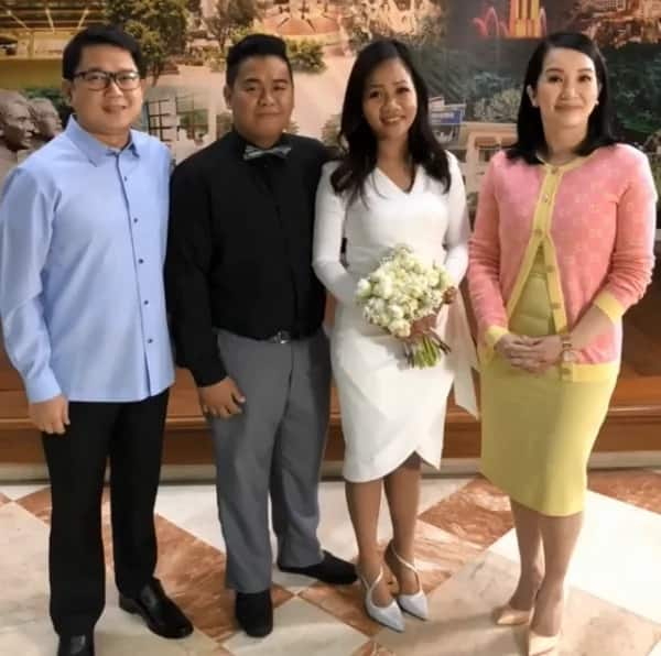 "Ang kulit nila! Kris Aquino and Herbert Bautista tease each other: ""Let's get married"""