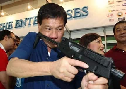 Duterte plans to 'SHOOT and KILL' these people; find out who they are