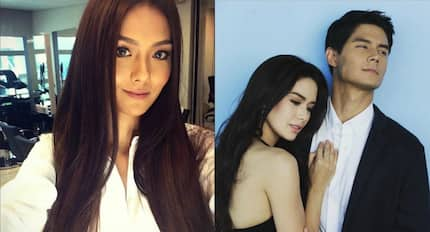 Vanessa Matsunaga addresed her statement to clear the money issue linked to the break up of Erich Gonzales and her brother Daniel