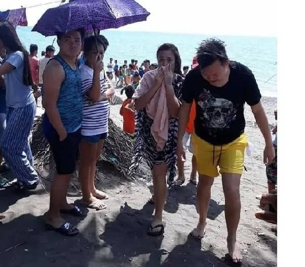 Nakaligtas sa kamatayan! Bianca Manalo and Ehra Madrigal survive boat accident in Antique, 1 passenger dead