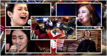 The Voice Teens coaches collaborate for this epic cover of 'Next In Line'