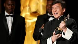 After Decades Of Work Jackie Chan Finally Gets Honorary Oscar Award