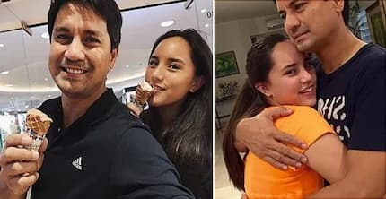 Father-Daughter Goals: Richard Gomez & Juliana, Sweet Moments Caught On Cam!