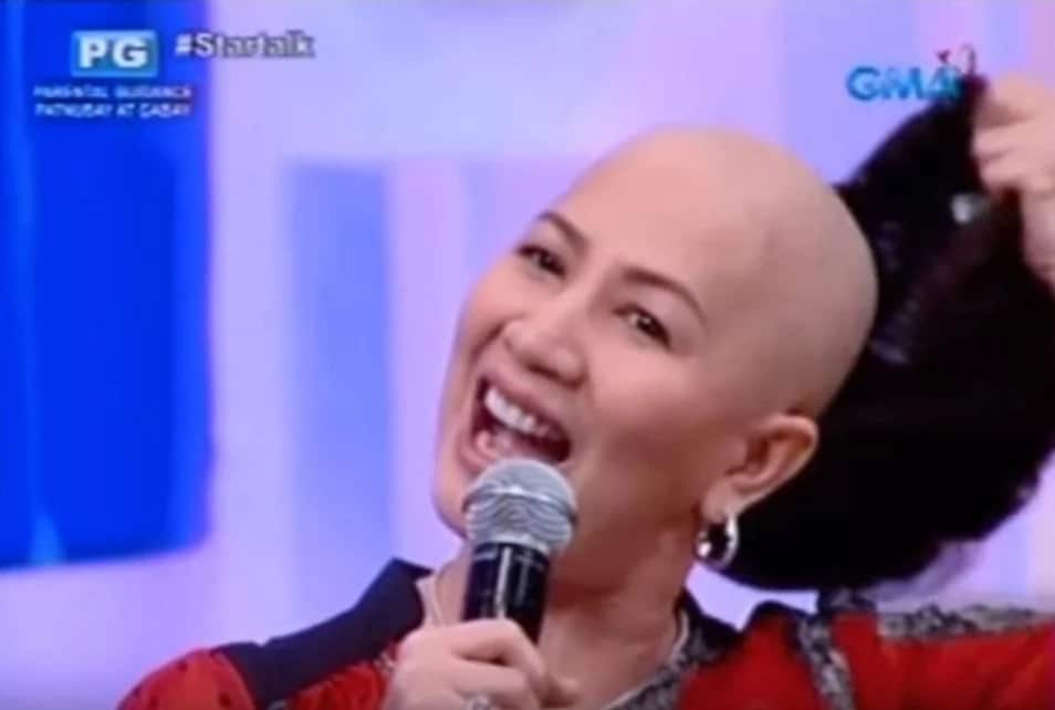 Mga artistang lumaban sa buhay! List of celebrities who have beaten cancer