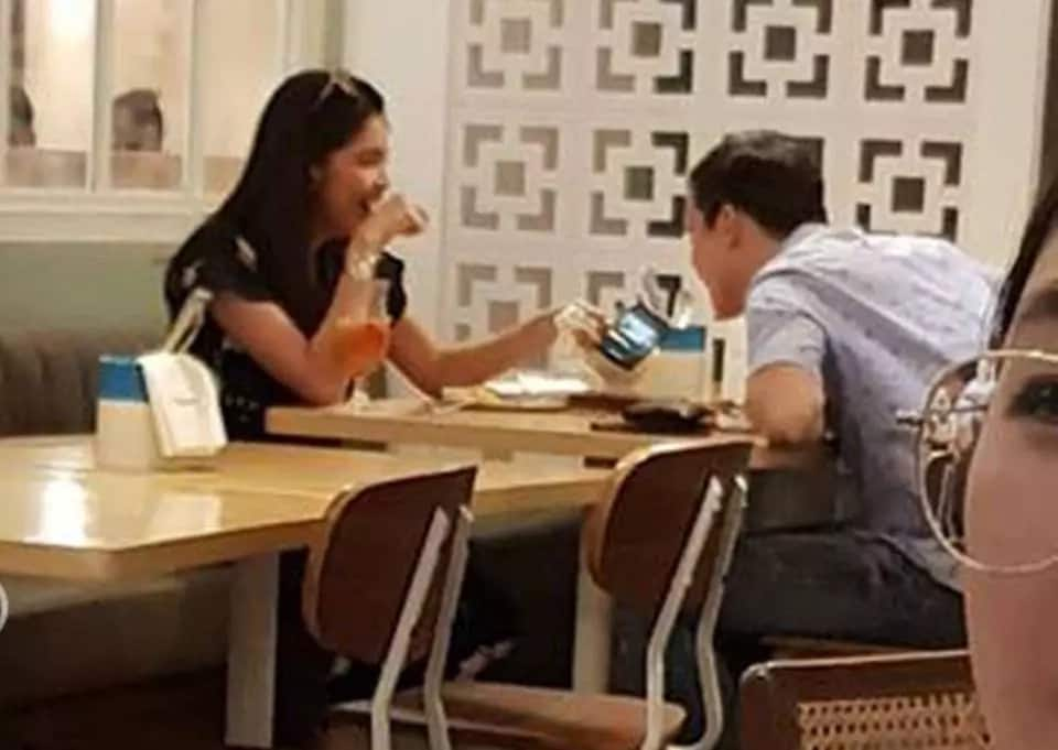Maine Mendoza & Arjo Atayde stir rumors after 'dating' photos surfaced online