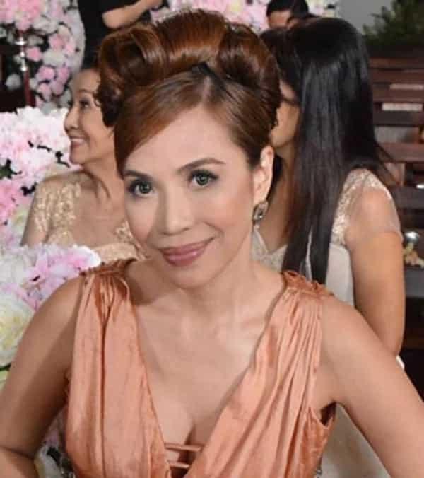 Sumablay daw si Jenine Desiderio sa tribute niya para kay Marco Sison sa ASAP