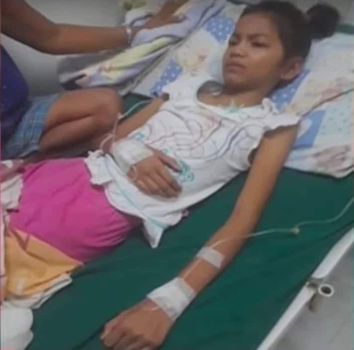 Tarlac student in hospital for severe dengue after completing Dengvaxia vaccines