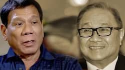 MVP to Duterte gov't: Get out of the way