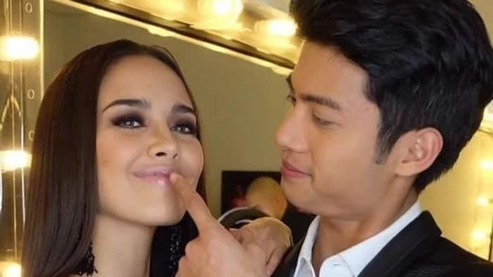 """Megan Young, Mikael Daez get real on cheating: """"We don't agree with cheating"""""""