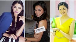 Find out why people can't get their eyes off of Maxine Medina's younger sister Ferica