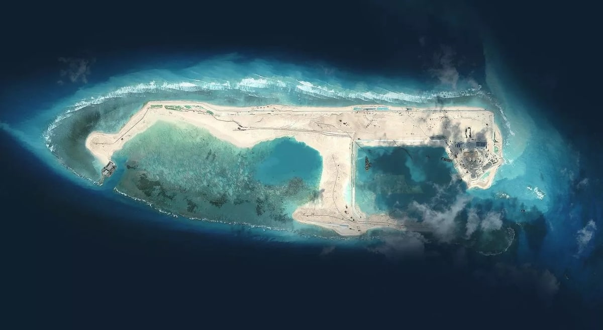 PH willing to consider South China Sea joint exploration