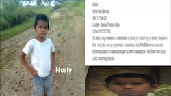 Nakapanlulumo! Missing 13-year-old boy in Albay found hanging on a tree near their house