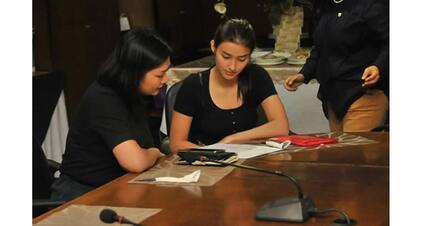 Grabe energy! Liza Soberano masters time management as she juggles school during day and work at night