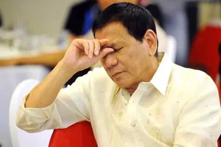 President Rodrigo Duterte recalls all presidential appointees
