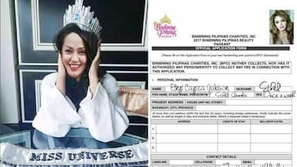 Confidently beautiful with a PAK! Hopeful Ethel Booba to audition for Binibining Pilipinas 2017