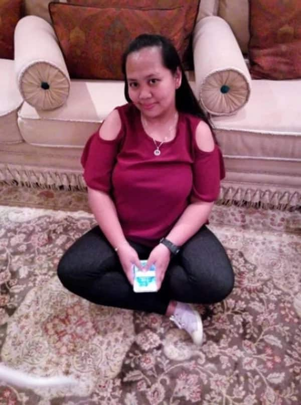 Pinay OFW shares hardships she faces working abroad
