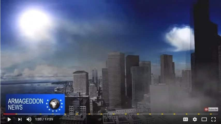 Doomsday conspiracy theorists say world will end on Oct. 31