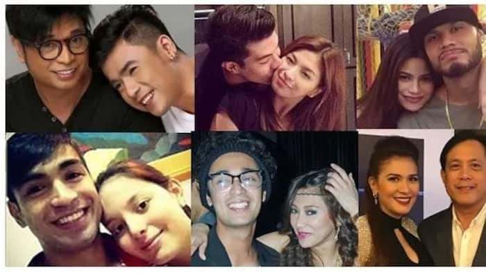 Naudlot ang kanilang forever! Engaged celebrities but never made it down the aisle