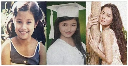 Then and now! 10 Famous celebs throwback first snaps in showbiz