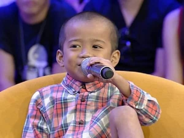 Na-Wow Mali siya! Gigil Kid Carlo Mendoza thought that Maris Racal is Moira dela Torre