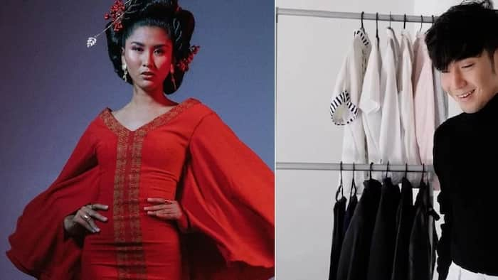 Chic fashion from the mountains: The stylist who inspires trends with cultural classics