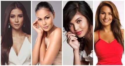 Top 10! Filipina celebrities na pinagmamalaki ang kanilang angking gandang kulay morena