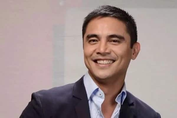 How much is Marvin Agustin earning?
