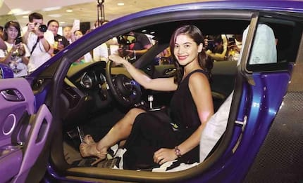 Anne Curtis' net worth proves that she's one of the biggest female stars in showbiz