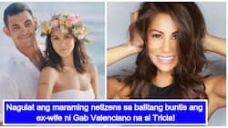 Tricia Centenera, kumpirmadong buntis at nag-react ang maraming netizens ukol dito