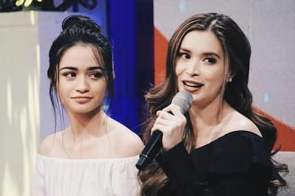 Mama's love! Sunshine Cruz proud of how daughter Angelina makes name for herself