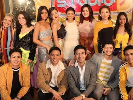 Kapuso exec exposes reason for not putting 'Studio 7' on same timeslot with ASAP