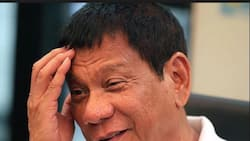 "Gordon, niresbakan si Duterte: ""You are not a President Filipinos can respect"""