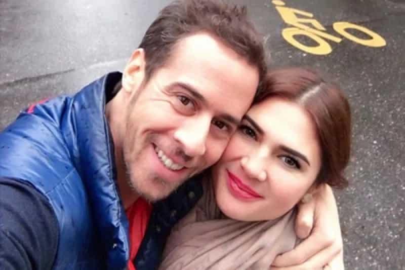 Vina Morales to give up showbiz career for love