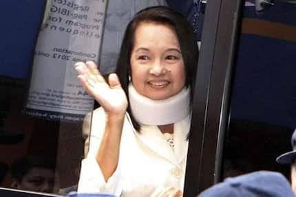 READ: Arroyo talks about life in detention, her plans for the future