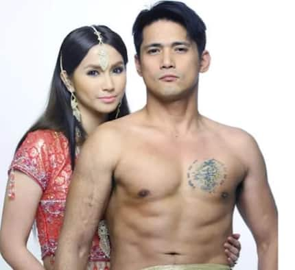 Nanganak na! Robin now on quest to see daughter Maria Isabella in US