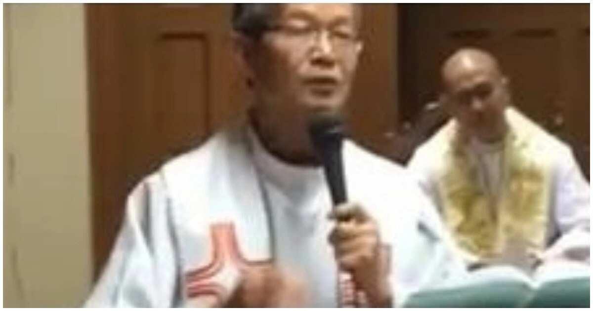 Ateneo graduate at deboto ng Katoliko, sumulat ng isang open letter para sa paring nagdasal na magkasakit si Digong