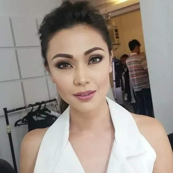 Fans criticize Jodi Sta. Maria's superbly thin figure as no longer healthy and nearing anorexia