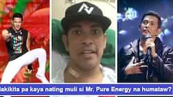 No more Mr. Pure Energy? Gary Valenciano magpapaalam muna sa pagsasayaw at pagtawa