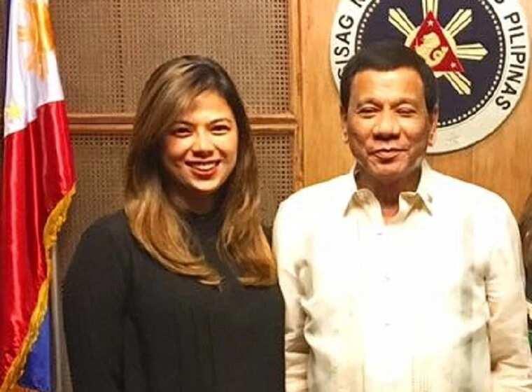 Liza Diño rumesbak sa netizen na bumatikos sa kanyang 'facial mask stunt' habang nagtatrabaho