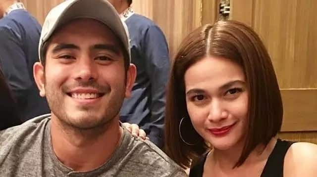 Gerald Anderson answers the question 'How's your love life?' amid break-up rumors with Bea Alonzo