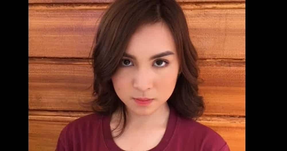Mavy Legaspi tells Carmina Villaroel that his crush is Kyline Alacantara