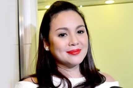 Direk Sigrid Bernardo hints ouster of Claudine Barretto in her upcoming movie