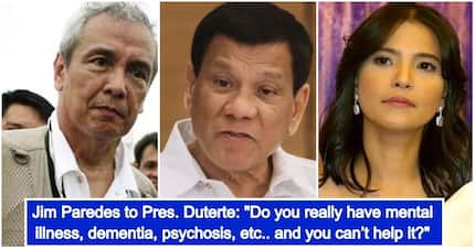 """Alessandra de Rossi & other celebrities express dismay on President Duterte's """"Stupid God"""" comment"""